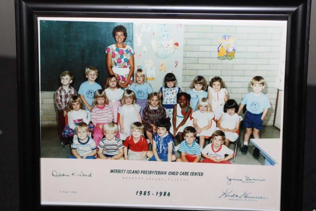 Pre School Sweethearts