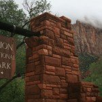 RV Road Trip: Zion National Park