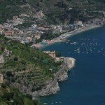 1 Day Along the Amalfi Coast