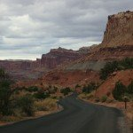 RV Road Trip- Part II (Grand Staircase-Escalante, Capitol Reef, Canyonlands & Arches)