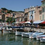 1 Day in Provence and Cassis France