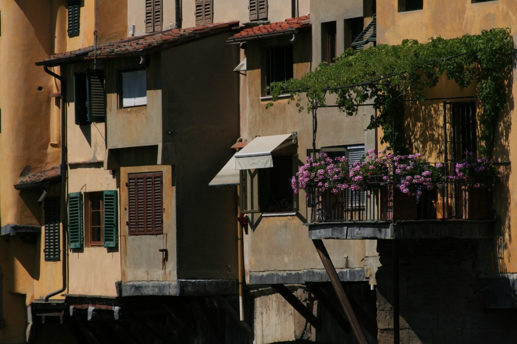 Arno River Housing