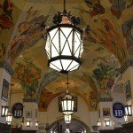 Visiting Munich's Most Famous Beer Hall