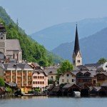 Hallstatt Austria: A Charming Lakeside Village