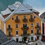 Hotel Grüner Baum (Hallstatt, Austria)