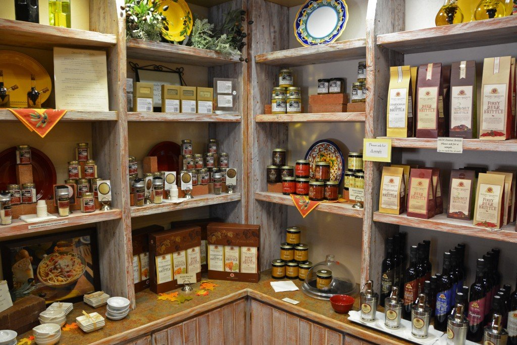 Outrageous Olive Oils and Vinegars Old Town Scottsdale