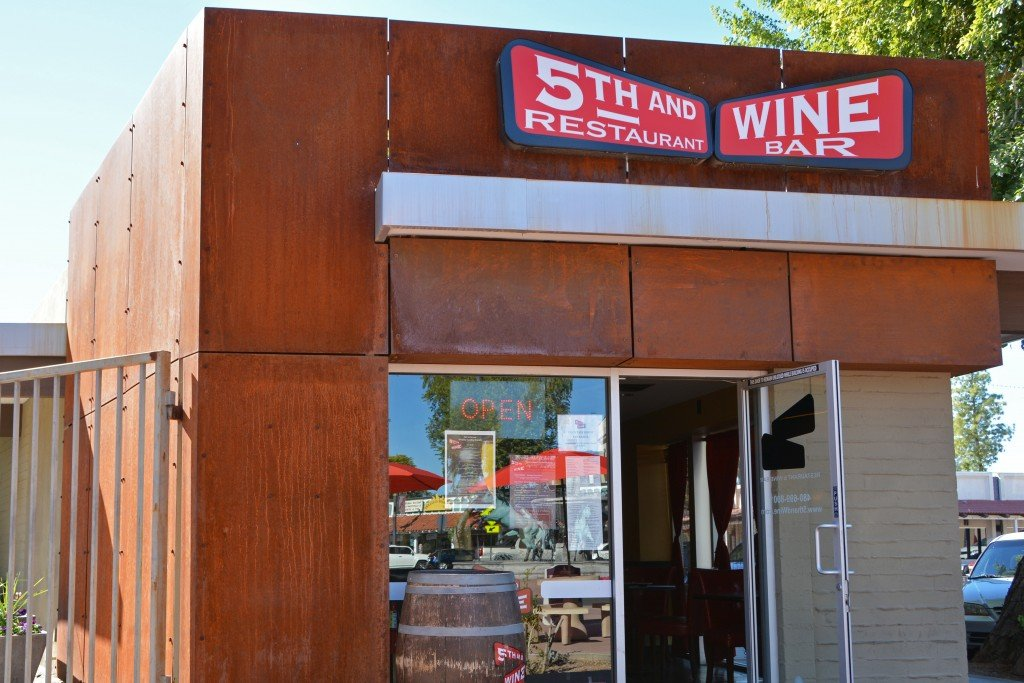 5th and Wine Old Town Scottsdale