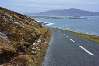Ireland Road Trip – 10 Best Scenic Drives in Ireland