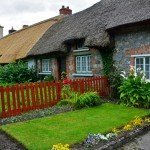 Adare: An Adorable Irish World Heritage Town