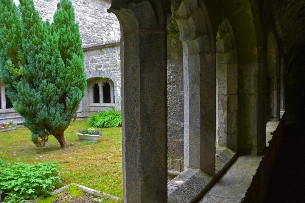 Augustinian Friary