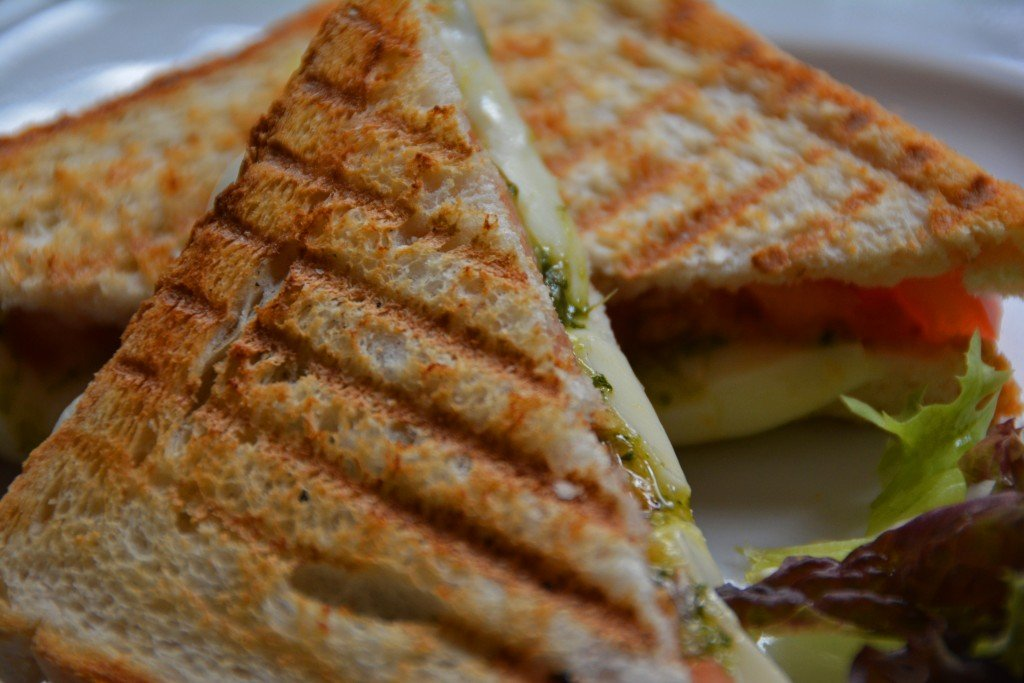 Dutch toastie