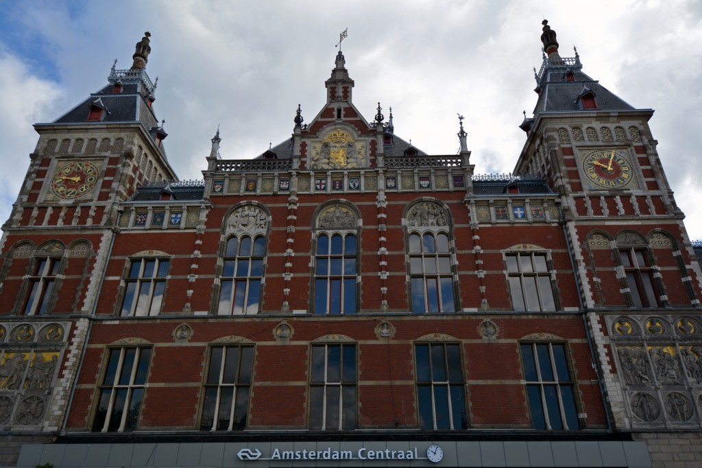 Amsterdam Cntrl