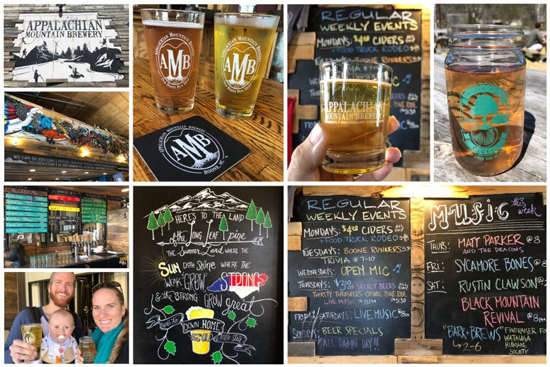 Appalachian Mountain Brewery