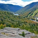 Easy Hikes in the White Mountains New Hampshire