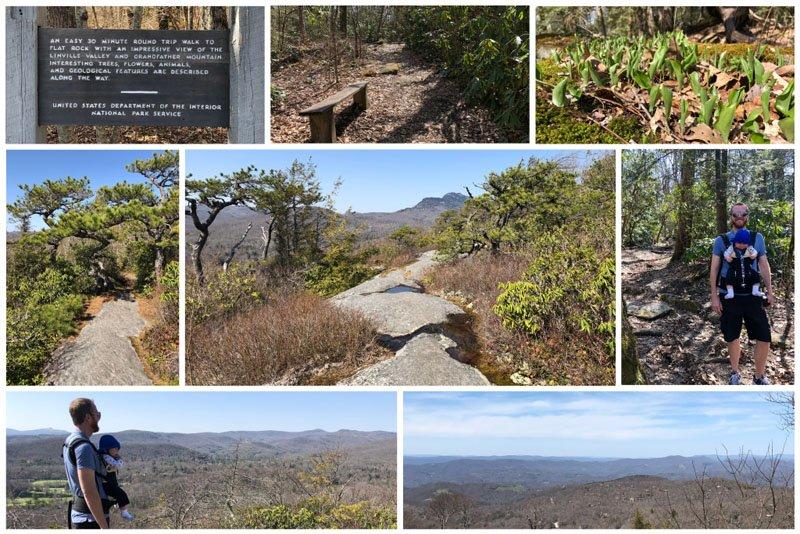 Flat Rock Hike