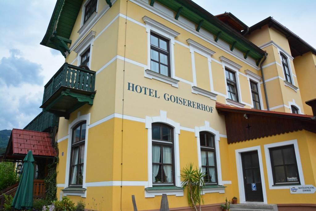 Bad Goisern Hotel - Hotel Goisererhof