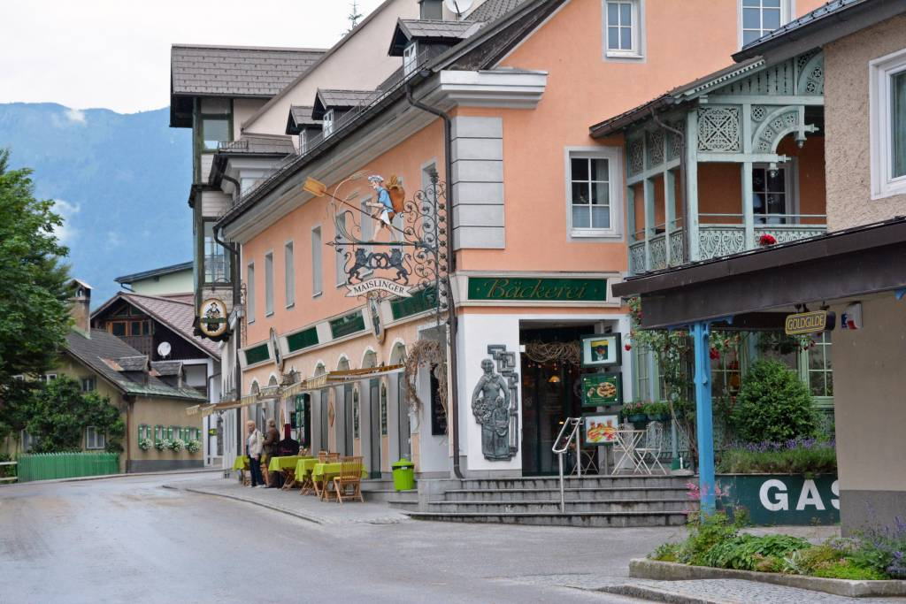 Bad Goisern Austria