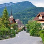 Bad Goisern: A Peaceful Austrian Town