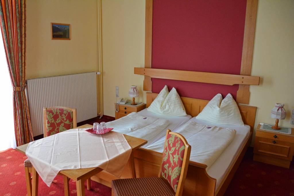 Hotel Goisererhof room