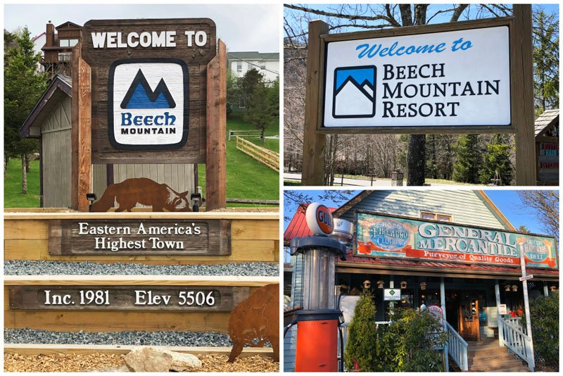 Things to Do in Beech Mountain