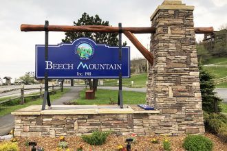 Things To Do In and Near Beech Mountain NC