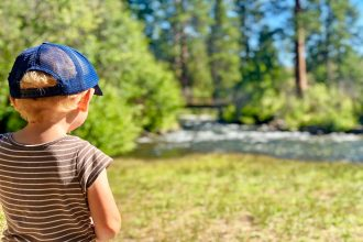 20+ Things to Do in Bend Oregon with Kids