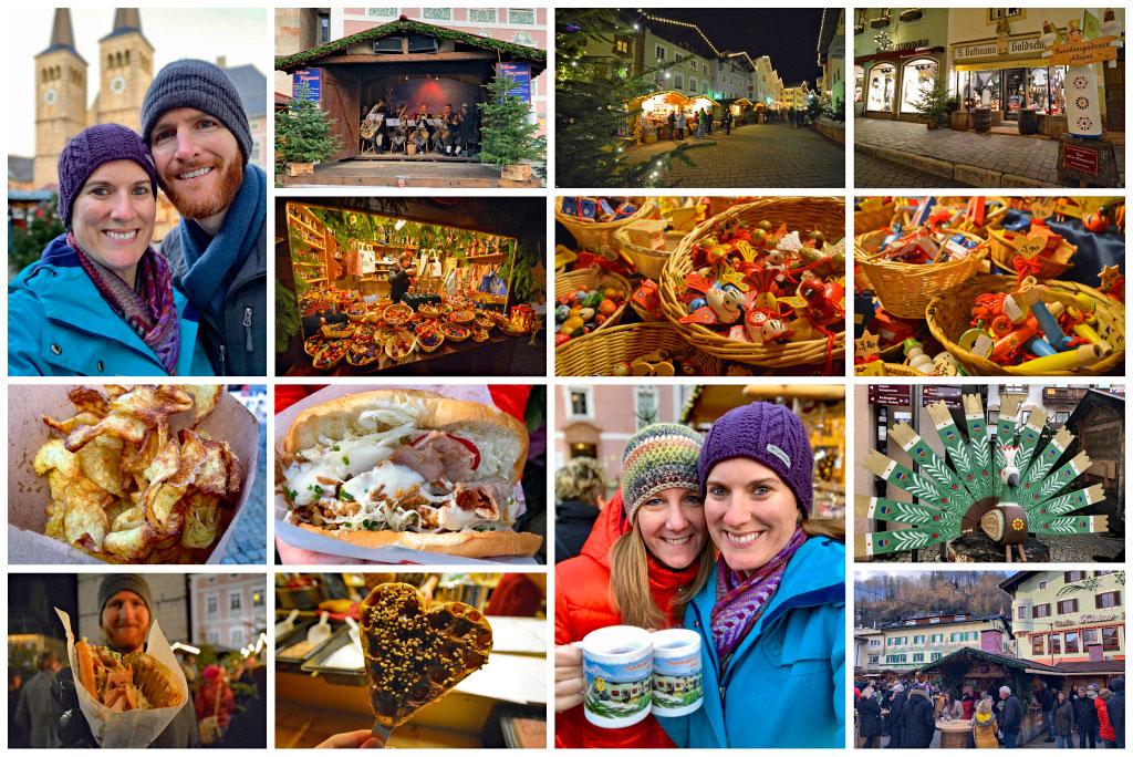 Berchtesgaden Christmas Market