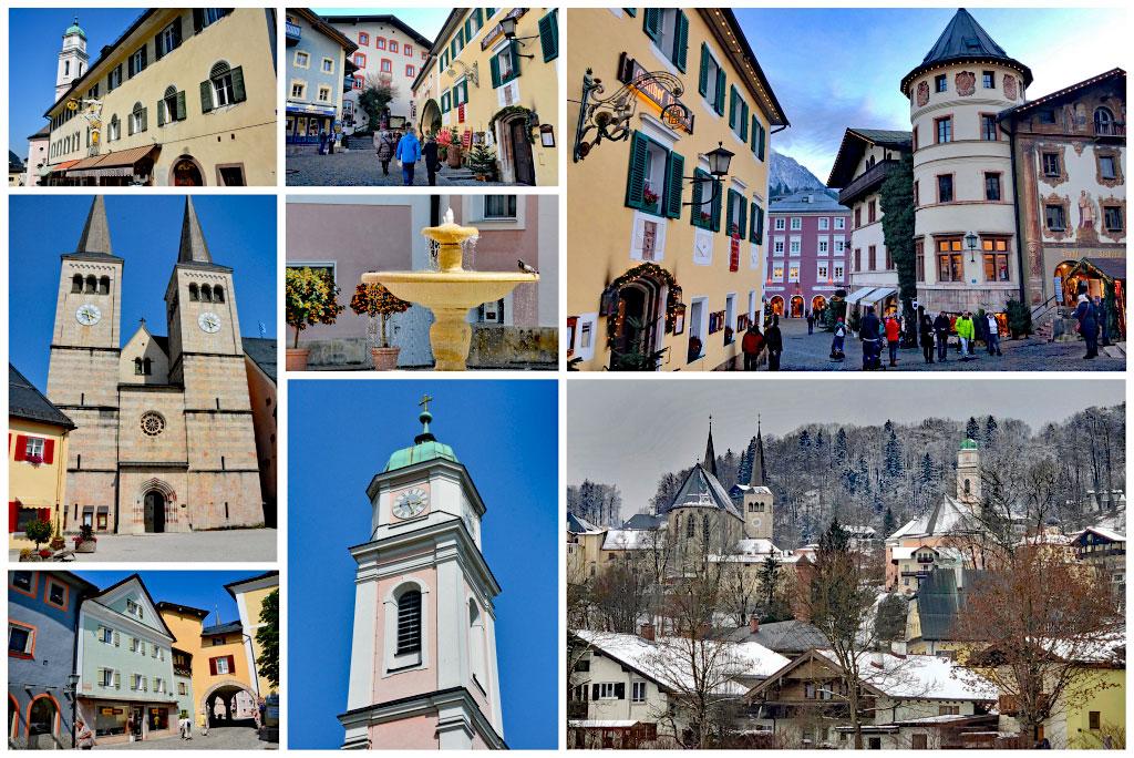 Berchtesgaden Germany