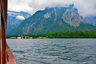 Berchtesgaden National Park Germany Visitor's Guide