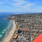 Scenic Biplane Ride in San Diego