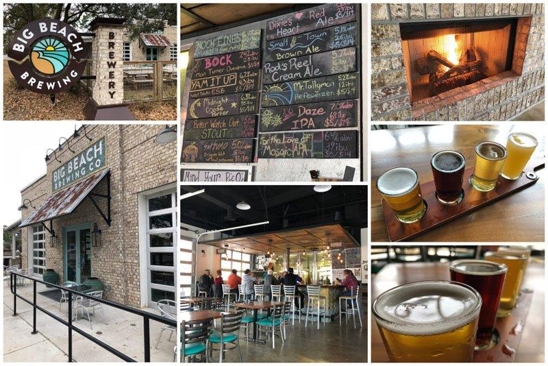 brewery gulf shores al