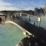 A Day at the Blue Lagoon (Iceland)