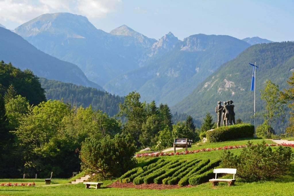 Bohinj Slovenia