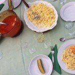 Dine with Locals in Budapest