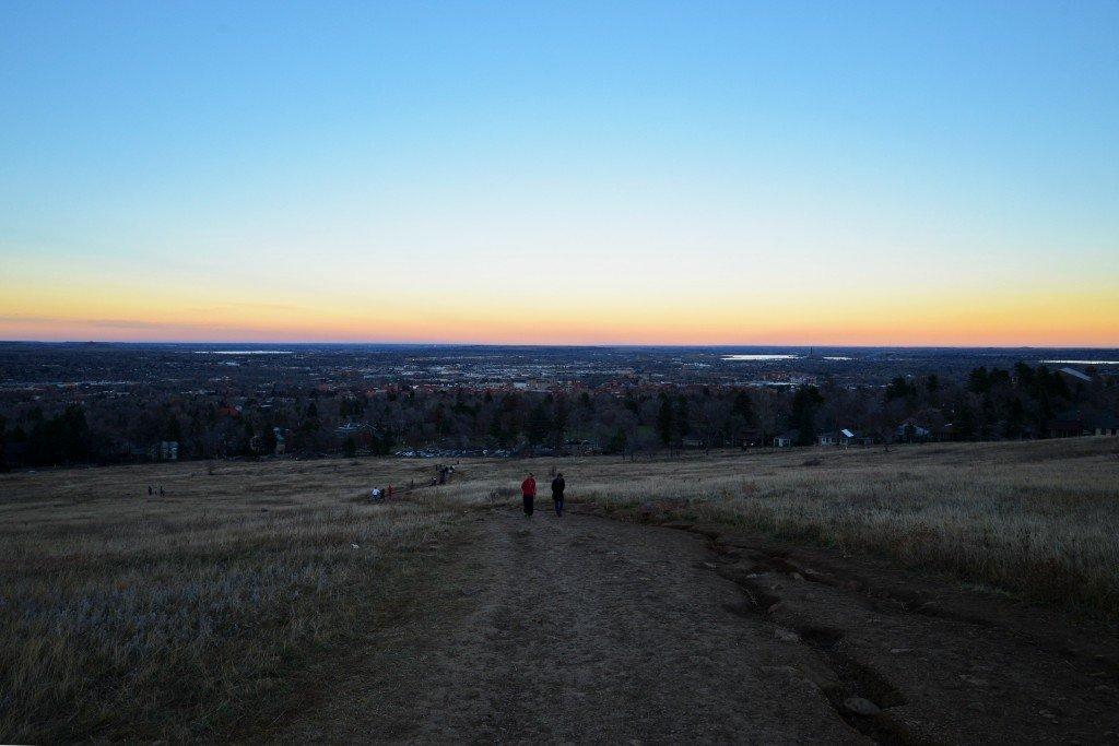 Boulder (115)