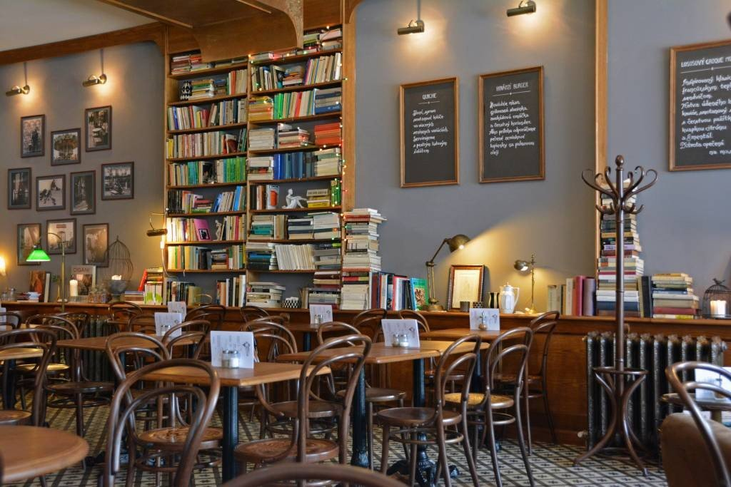 Places to Eat in Bratislava