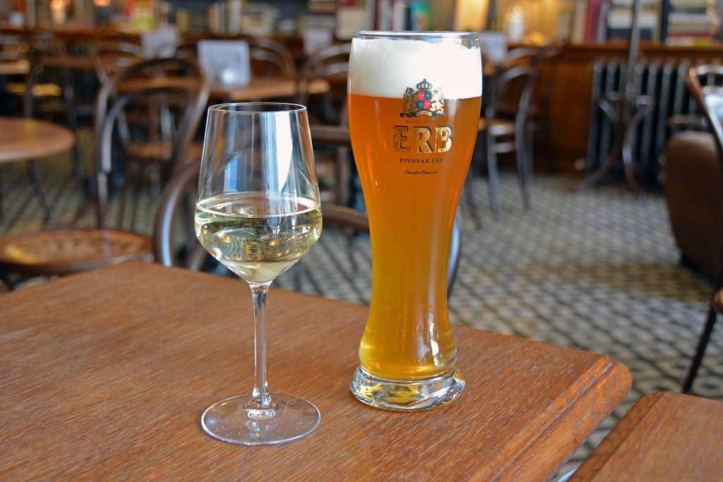Bratislava Dining