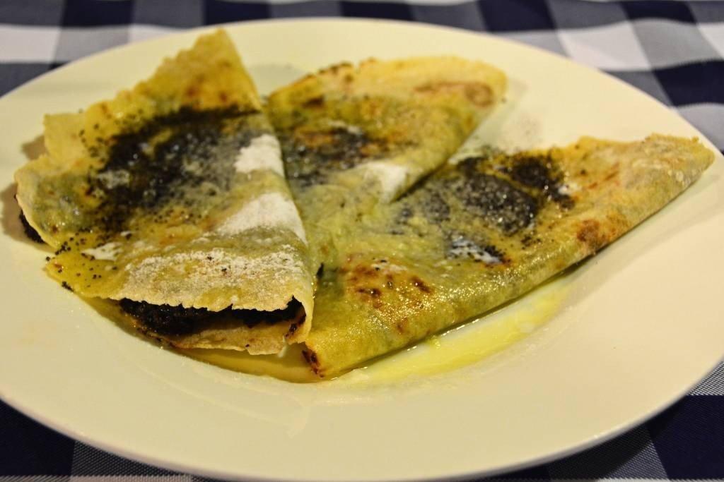 Slovakian Foods