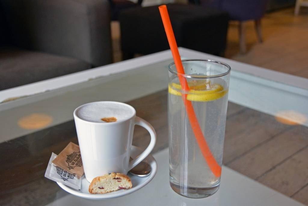 Bratislava Cafe