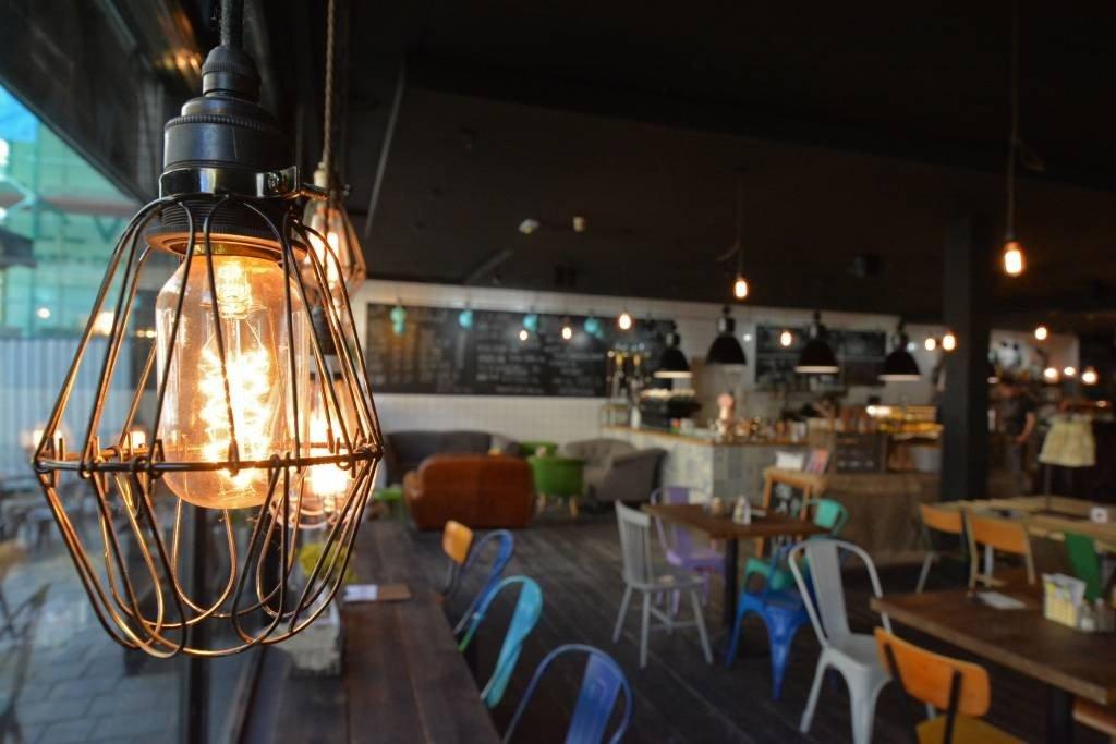 Cool restaurants in Bratislava