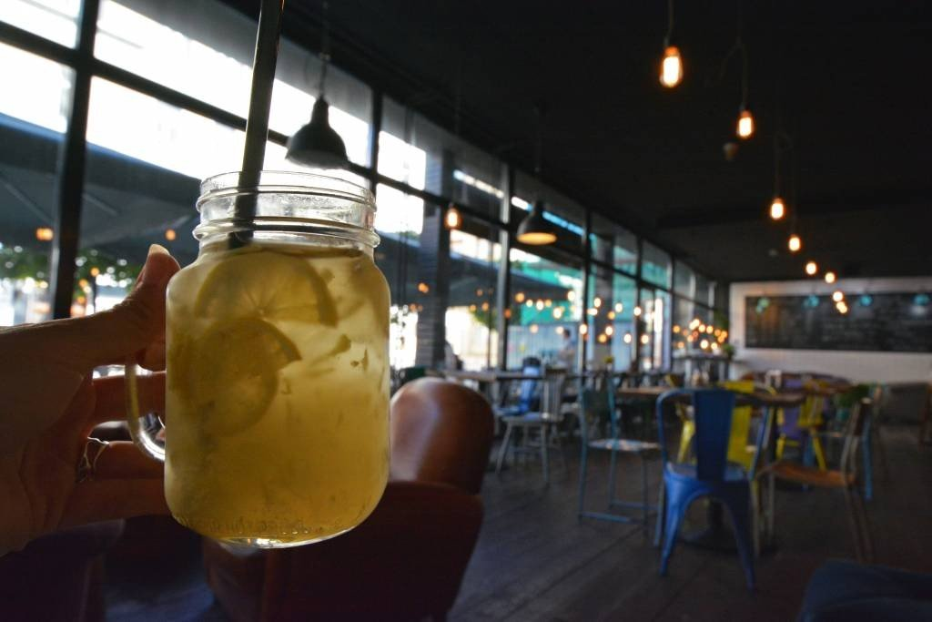 Bratislava lemonade