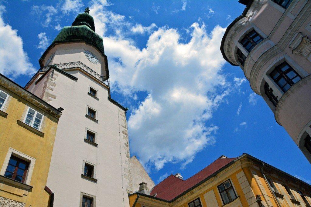 Bratislava Views (2)