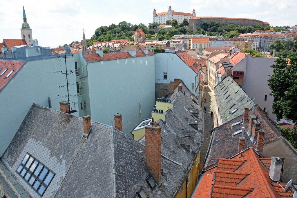 Bratislava Views (3)