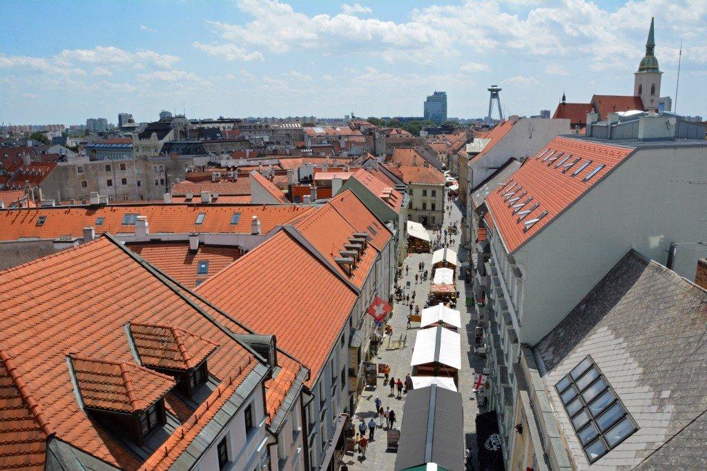 Bratislava Views (5)