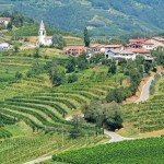 Brda: The Tuscany of Slovenia