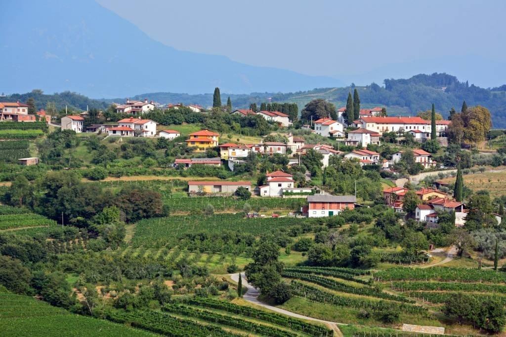 Village in Brda