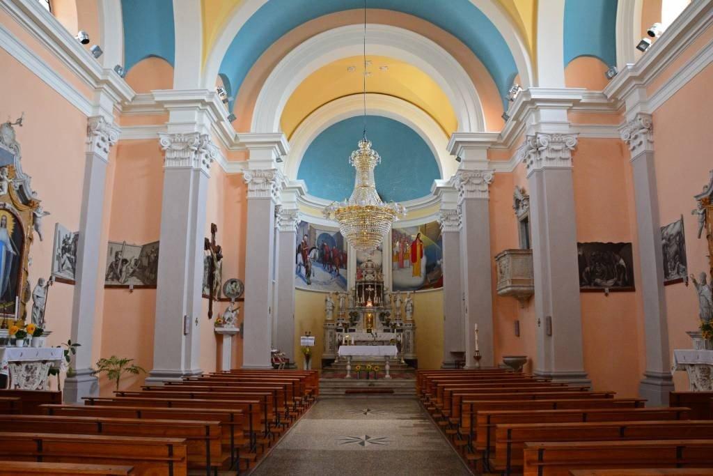 St Martin in Smartno Brda Slovenia
