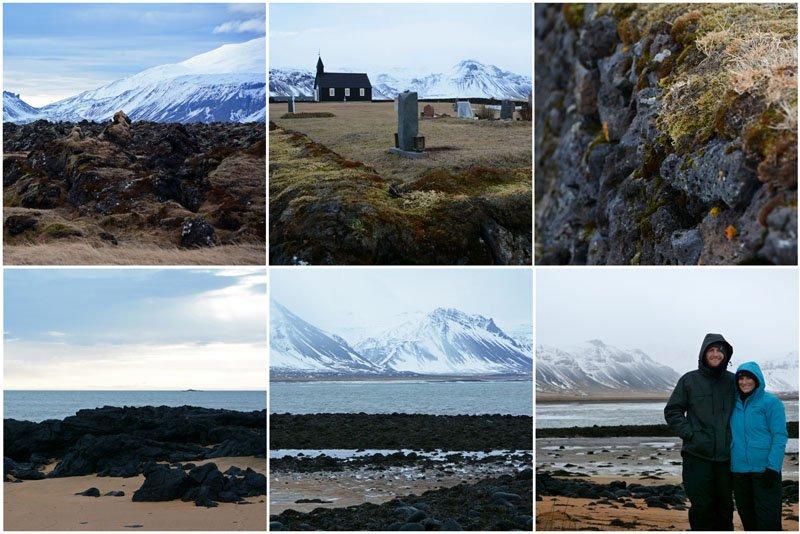 Búðir Snæfellsnes Peninsula