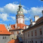 Exploring the Enchanting Cesky Krumlov Castle