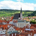 Cesky Krumlov: A Fairytale Medieval Czech Village